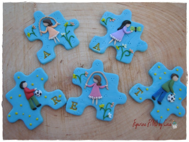 puzzle simbol autism