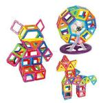 BEST-GIFT-96PCS-Similar-Magformers-Magnetic-Construction-Building