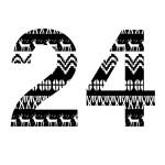 number-24